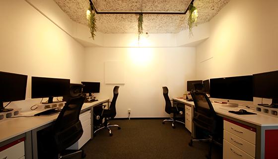 3階オフィス