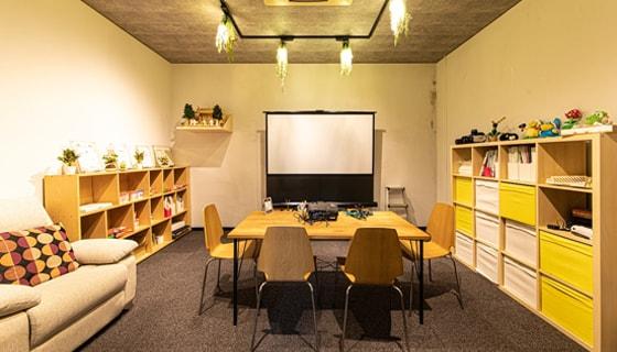 2階オンライン金庫室