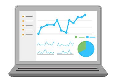 豊富なWeb広告・マーケティング支援実績