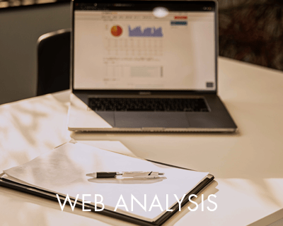 WEB ANALYSIS WEB解析