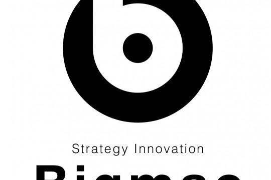 Bigmac incロゴ