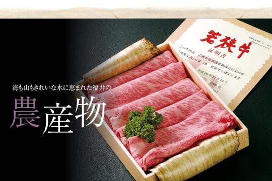 福井県物産協会 Webサイト制作&リスティング広告運用代行