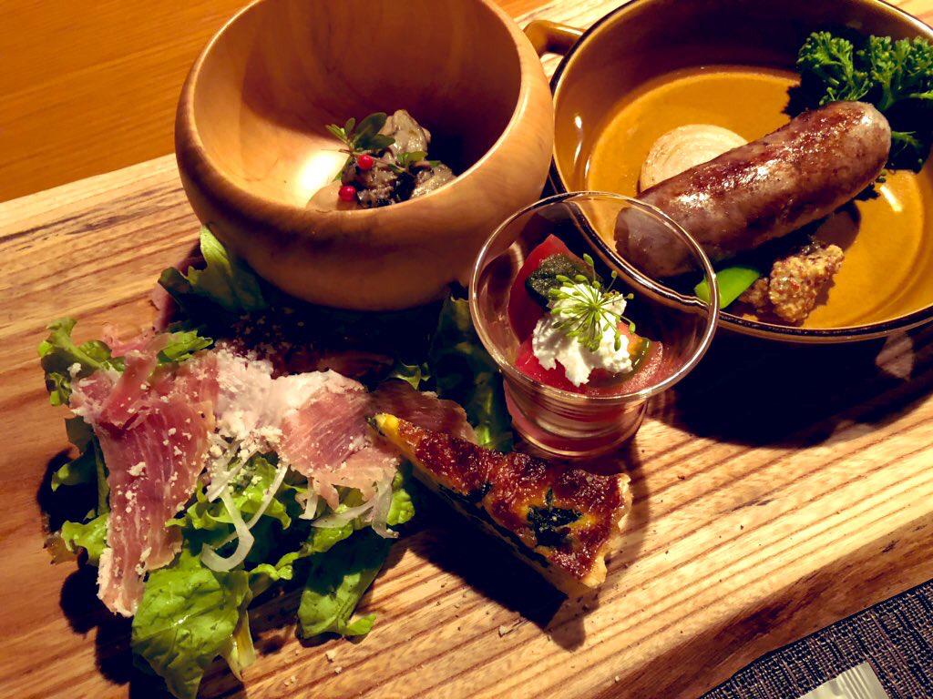 la clartéさんの料理の画像