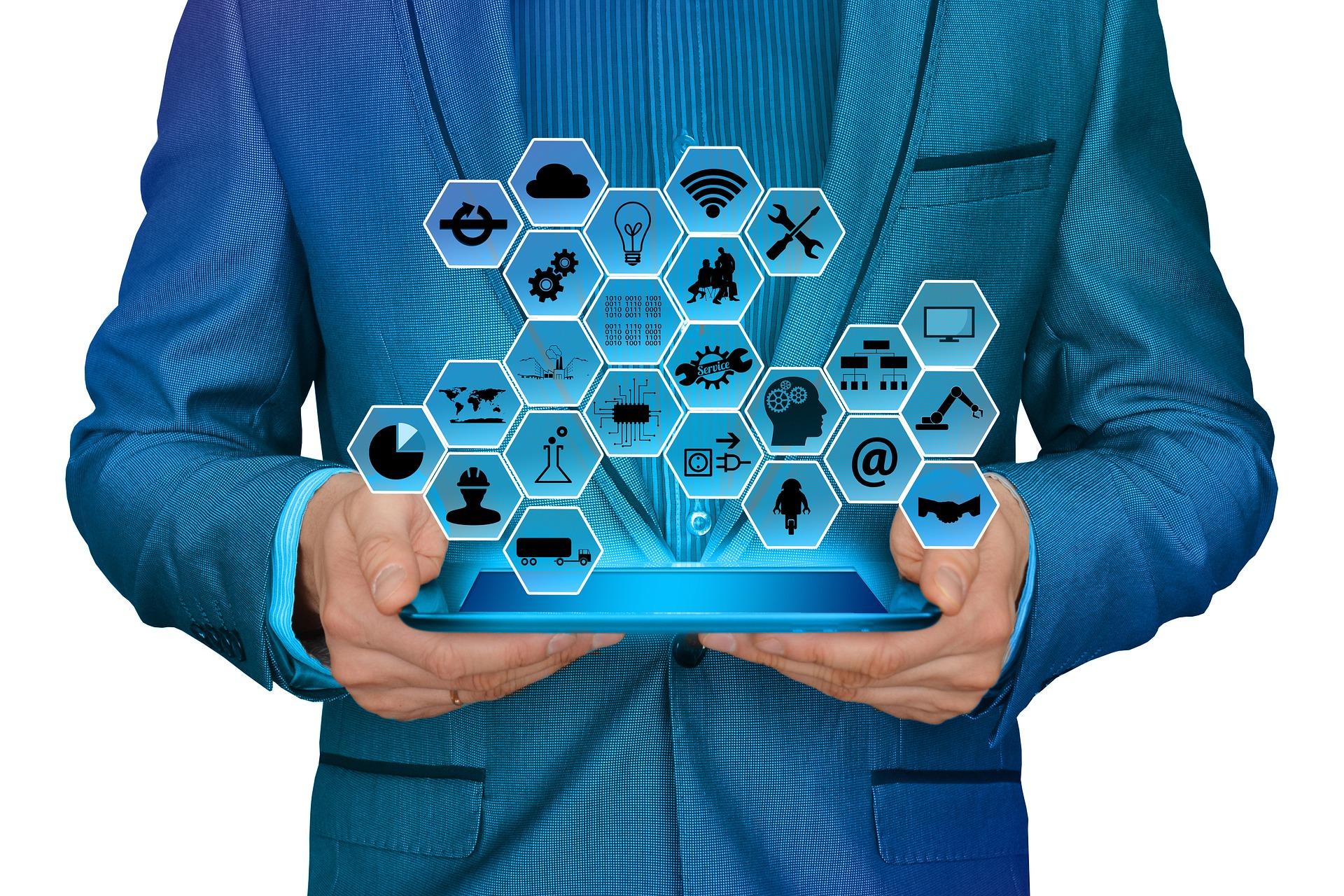 ネットで課題を解決したい第4世代-ウェブマーケティングによるソリューションビズネス