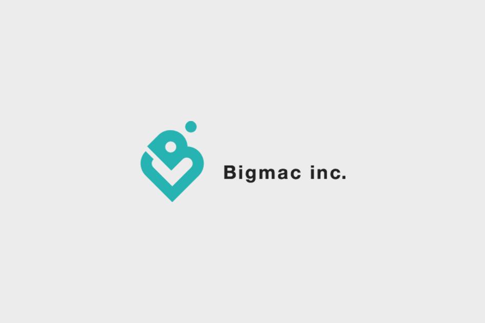 Bigmac inc.に法人化