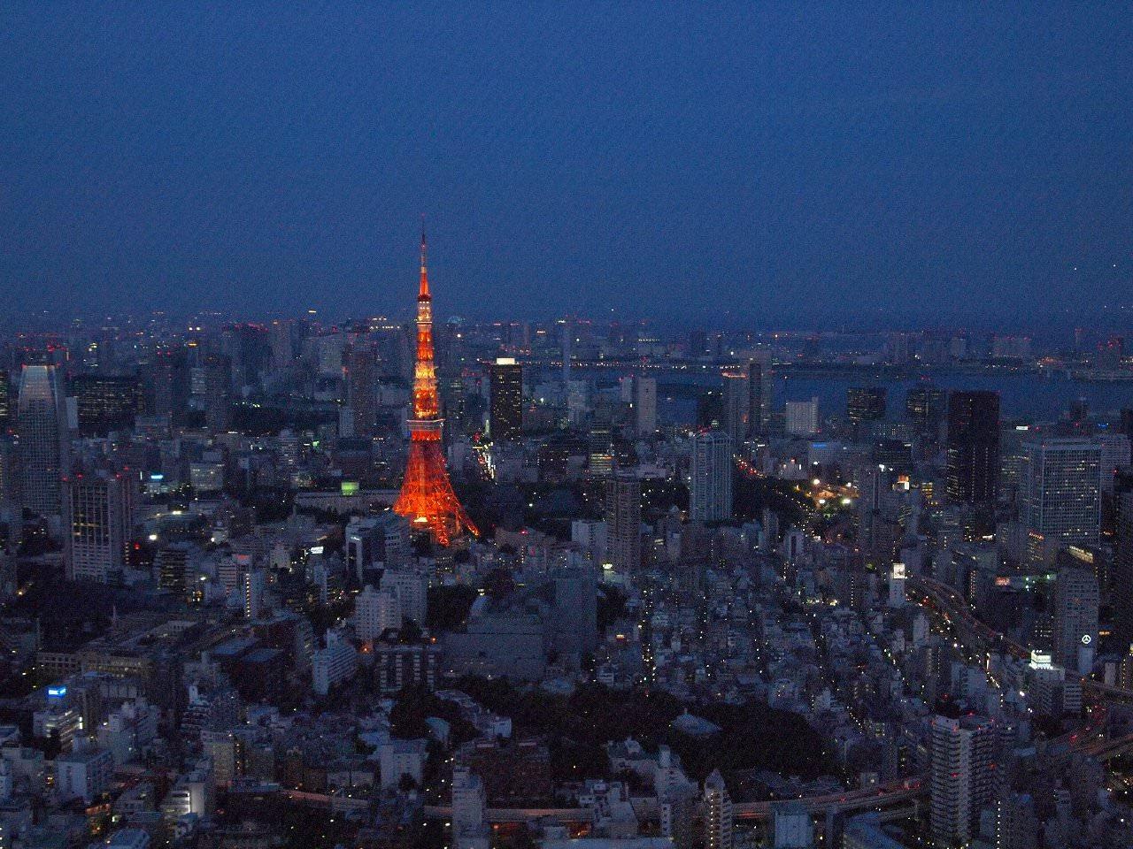 東京オフィスの準備