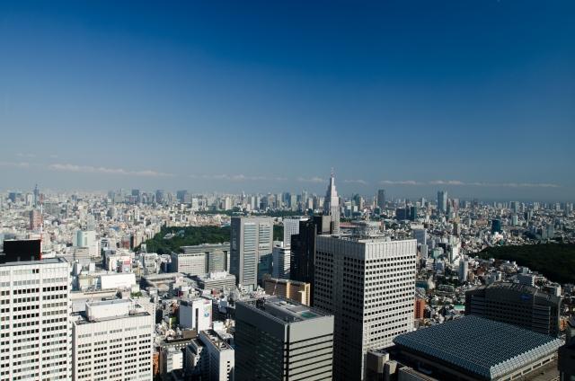 コロナ禍でも東京で更に攻めます