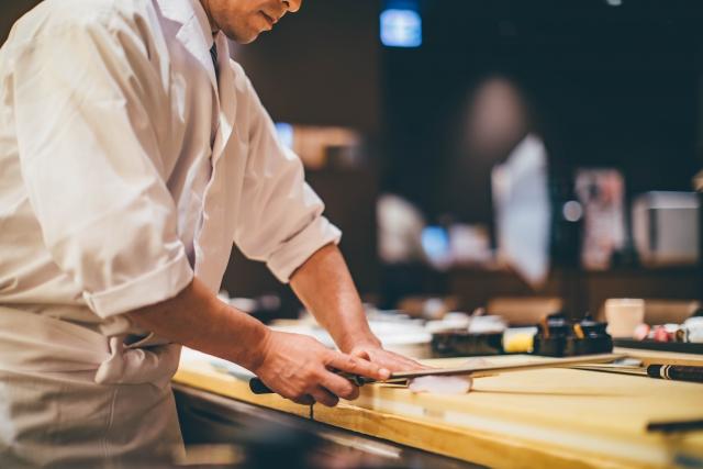 お寿司屋さんの大トロは残りもの?