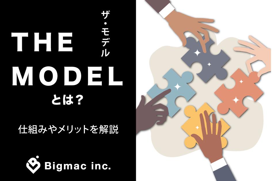 The Model とは?仕組みやメリットを解説